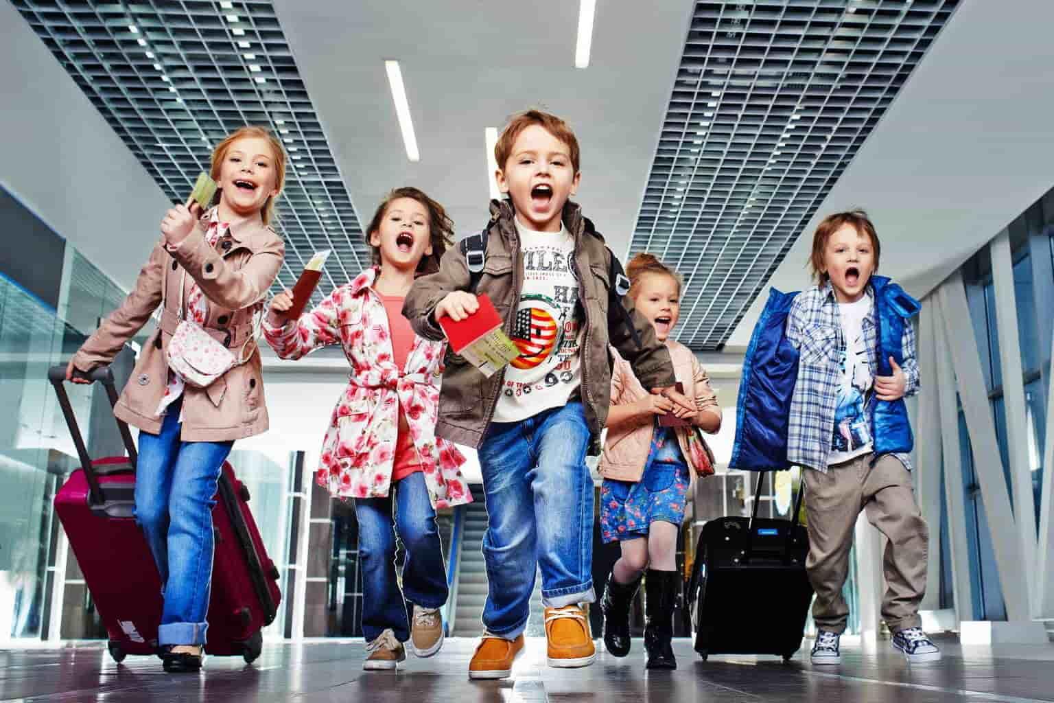 Детская одежда - интернет магазин ОКей