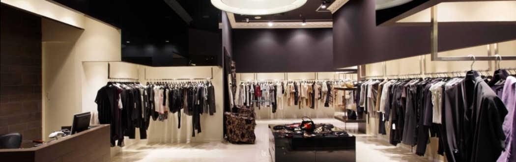Официальный сайт одежды